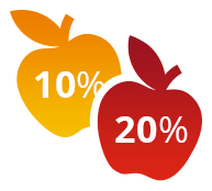 discount apple