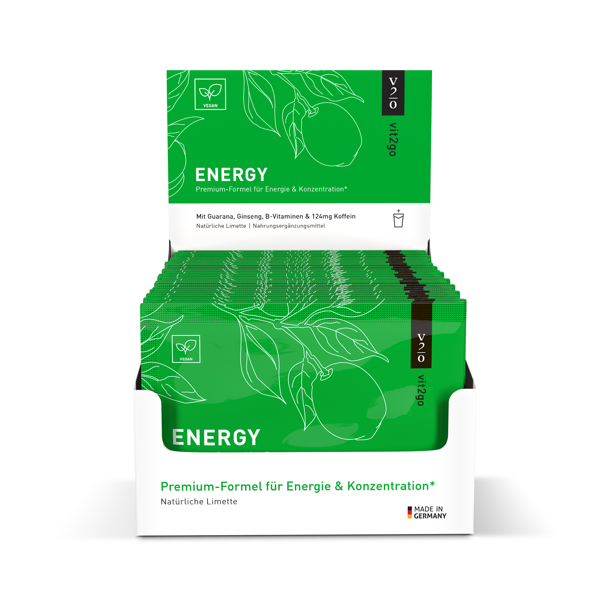 ENERGY 30er-Packung