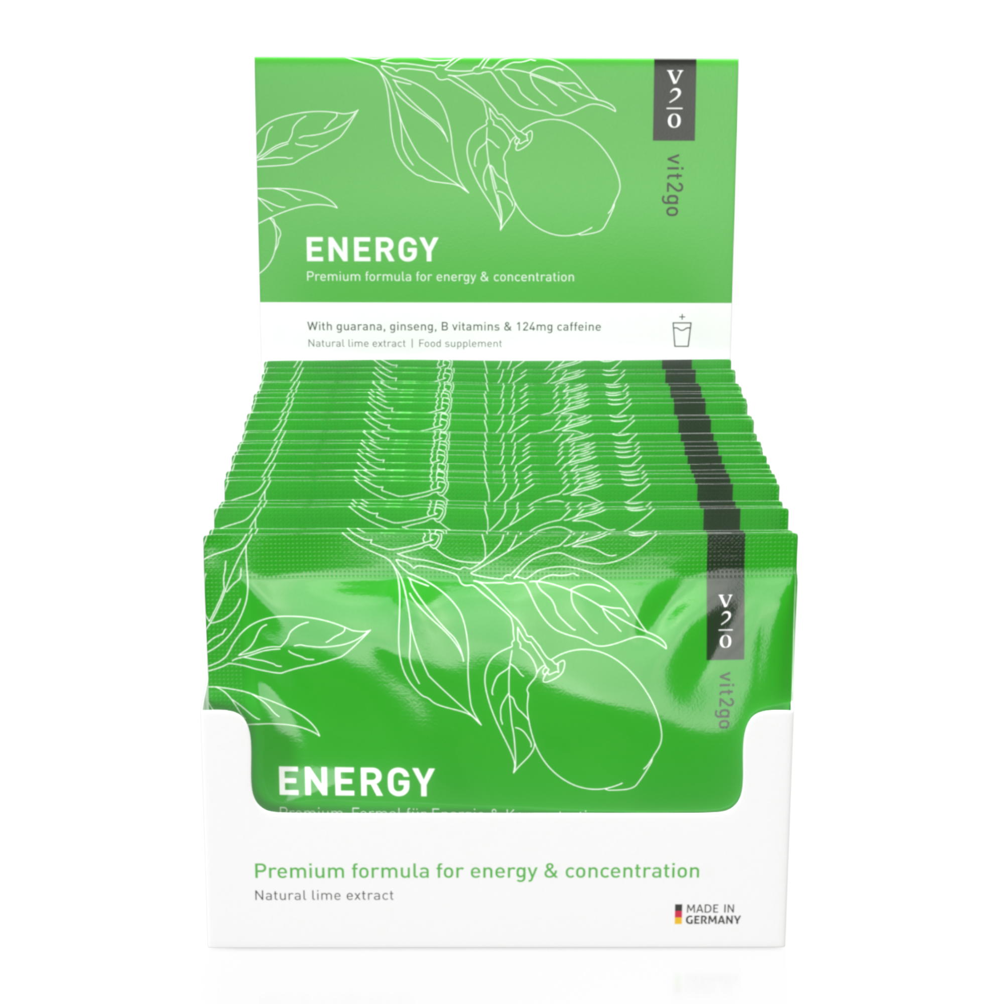ENERGY 30-PACK