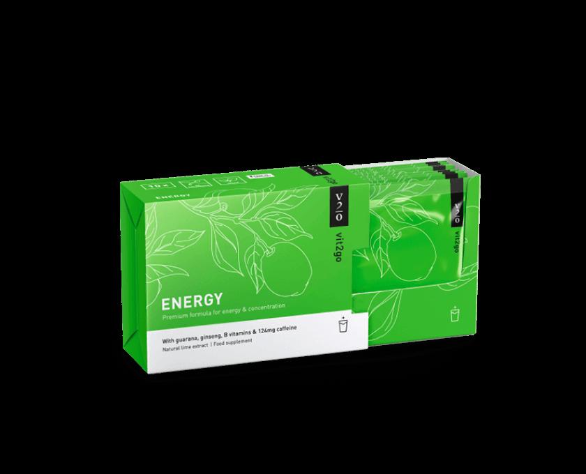 ENERGY 10-PACK