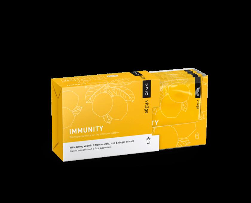 IMMUNITY 10-PACK