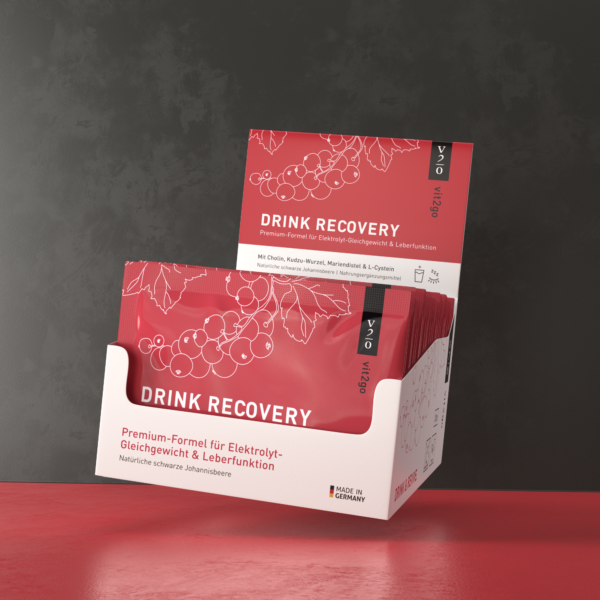 Vit2go DRINK RECOVERY
