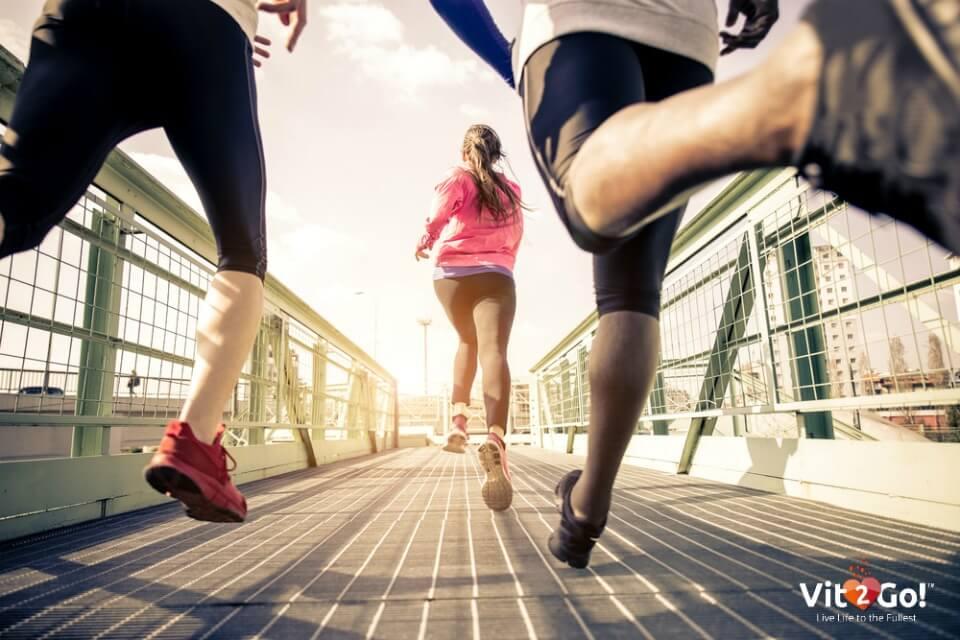 Best preparation for running a marathon
