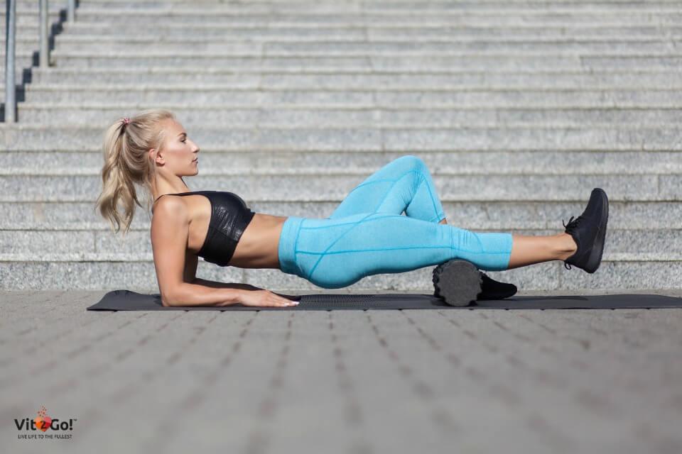 Faszien-Training – Verjüngung deines Körpers