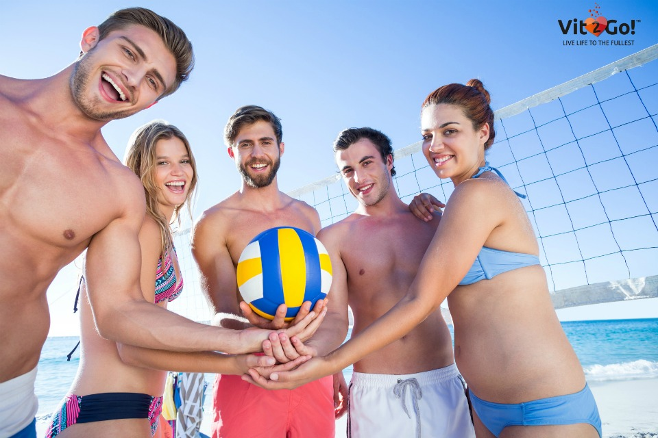 Top outdoor sports to practice in the summer