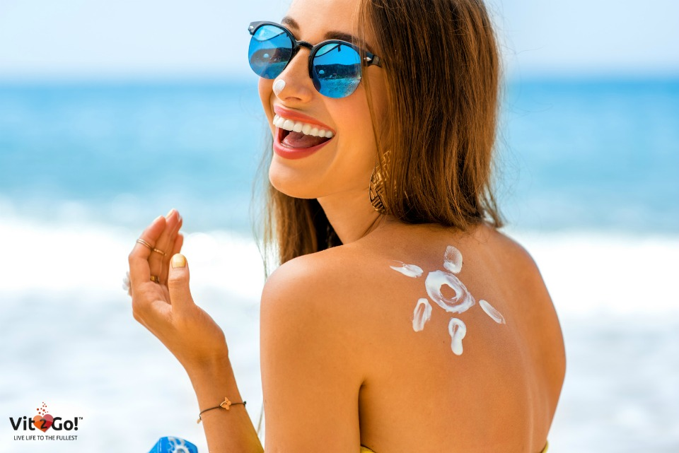 Sun exposure – How much sun is good for you?