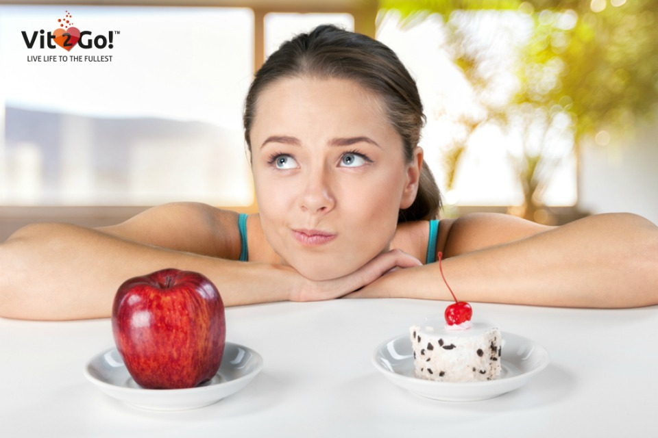 Zucker reduzieren – Wie vermeide ich versteckten Zucker?