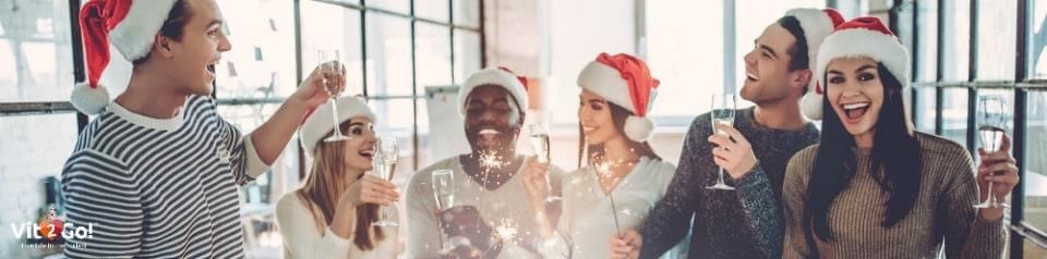 Weihnachtsfeier – Dos & Dont's vor dem Chef