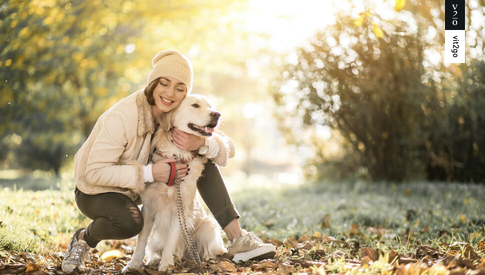 Wellness-Urlaub im Herbst – So stärkst Du Dein Immunsystem
