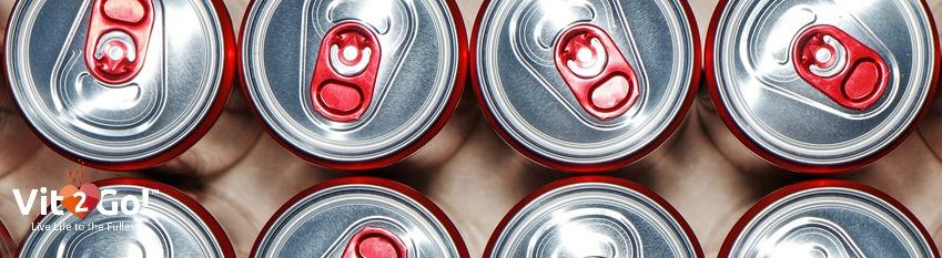 Energy Drink – Gut bei Durchhängern oder schlecht für die Gesundheit?