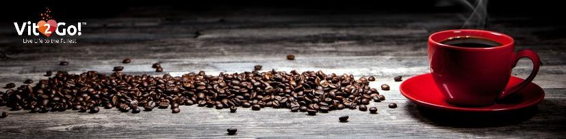 Kaffee Ersatz – Welche Möglichkeiten gibt es?