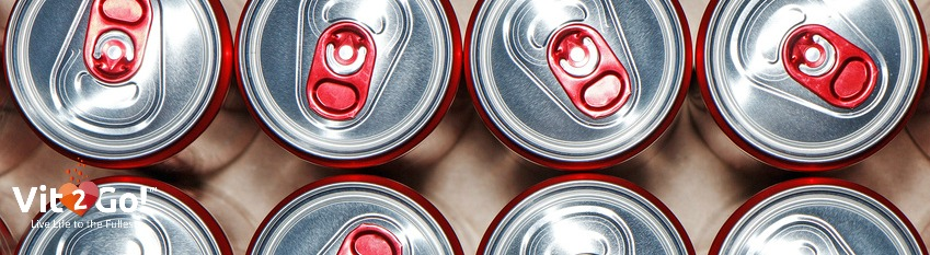 Energy Drink – Good in a slump or bad for health?