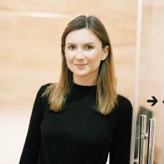 Olga Weber