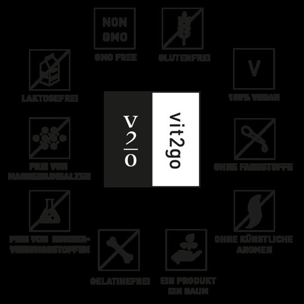 infografik vit2go